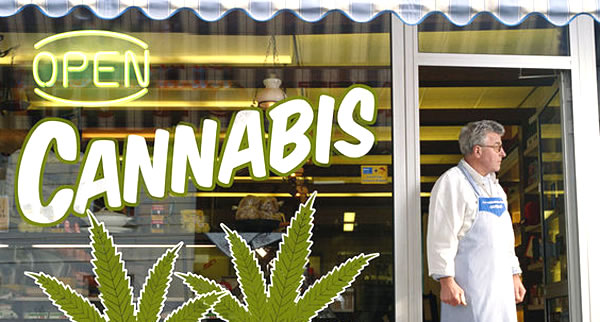 Image result for recreational marijuana dispensary