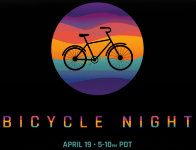 Bicycle Night (Maps)