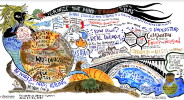 Psychedelic Liberty Summit, di E.J. Steinberg