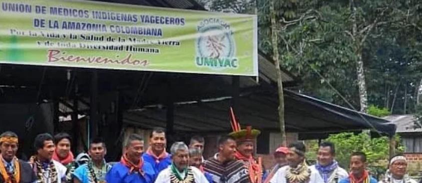 Convegno UMIYAC, 2019, da Chacruna.net