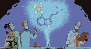 Carhart-Harris e scienza psichedelica