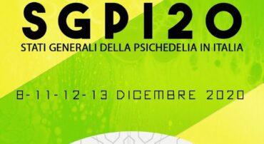 Stati Generali Psichedelia Italia 2020