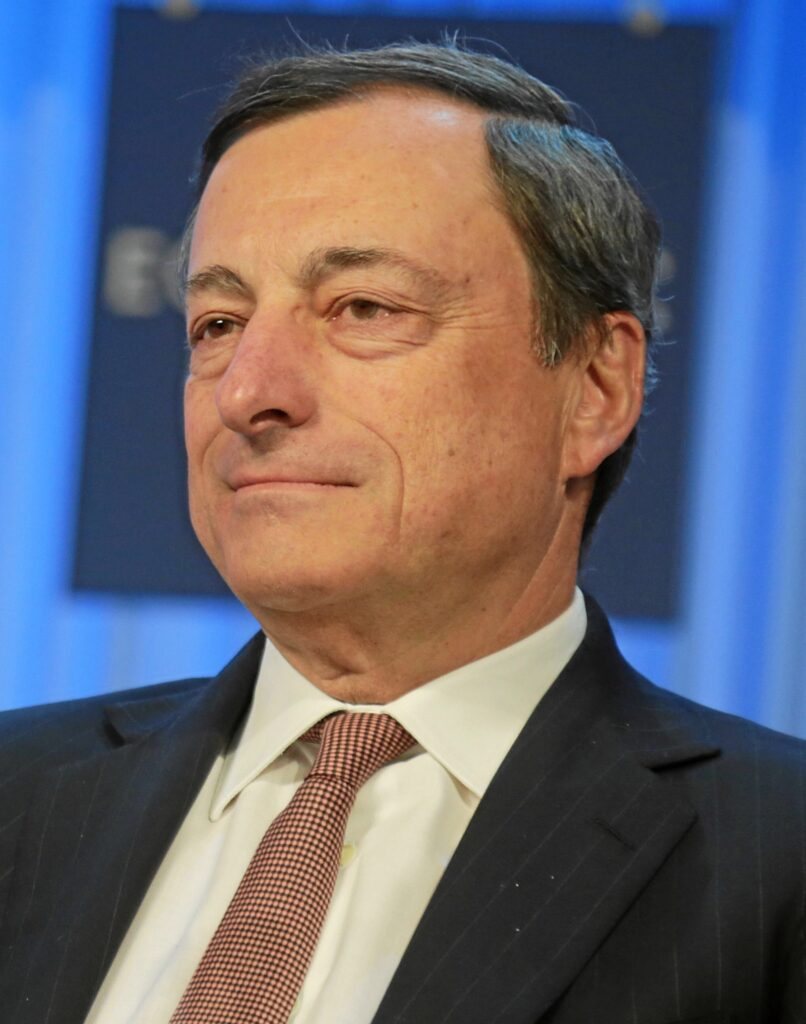 Draghi delega alle Politiche sulle Droghe